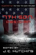 7th Son: Obsidian (A 7th Son Companion Anthology)