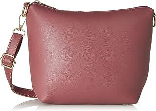 Envias Women's Sling Bag (EVS-012_Purple)