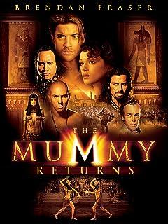 The Mummy Returns