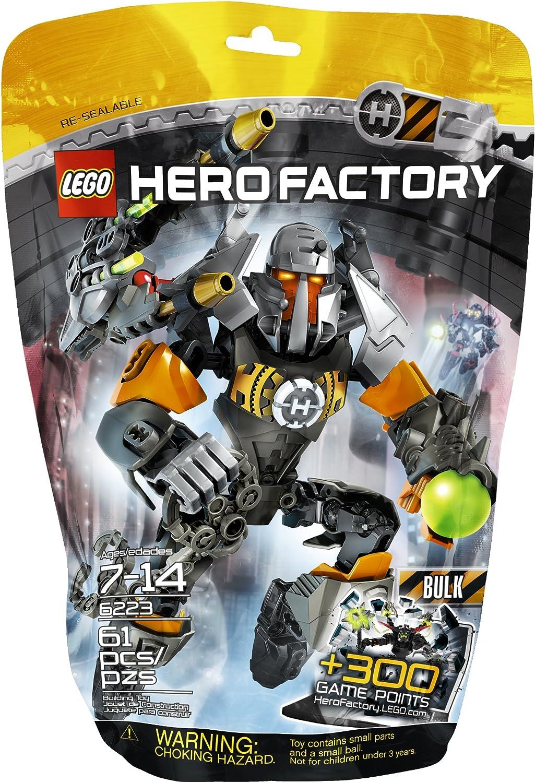 LEGO Hero Factory 6223 Bulk (japan import)