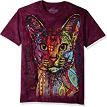 The Mountain Abyssinian T-Shirt,