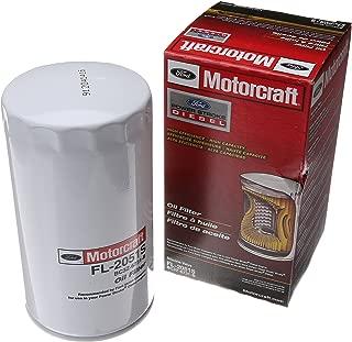 motorcraft oil 15w40