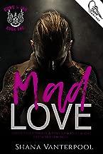 Mad Love (Guns & Ink Book 1)