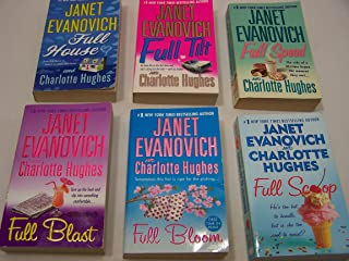 The Full Series, Books 1-6: Full House, Full Tilt, Full Speed, Full Blast, Full Bloom, and Full Scoop