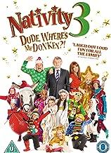 Nativity 3: Dude, Where's My Donkey?! 2015