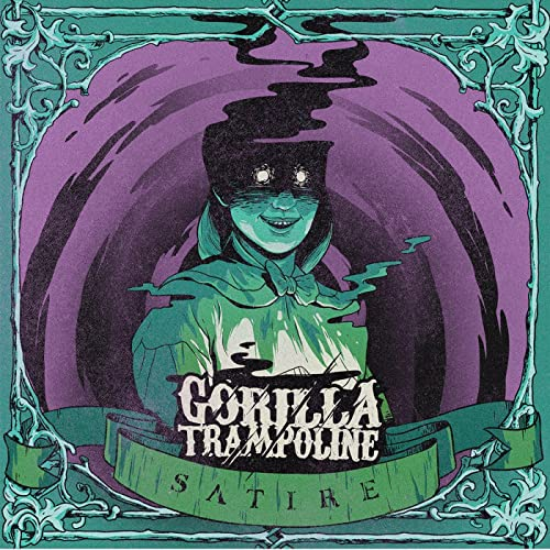 Satire Explicit By Gorilla Trampoline On Amazon Music Amazon Com