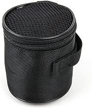 DURAGADGET Protective Travel Case for XMI X Mini Speakers: II 2nd Generation Capsule Speaker | Happy | II XAM4-B | II/X-Mini 2 | Kai | KAI2 | Max Duo | ME | Rave/Wabe | UNO CAM14-GM | Uno | WE