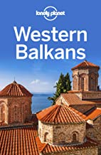 Lonely Planet Western Balkans (Travel Guide)