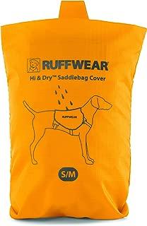RUFFWEAR - Hi & Dry Saddlebag Cover, Waterproof Dog Pack Protection