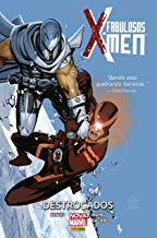 Fabulosos X-men: Destroçados