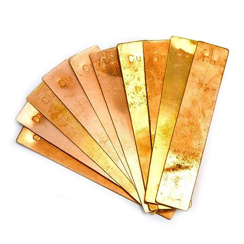 Copper Strips Amazon Com