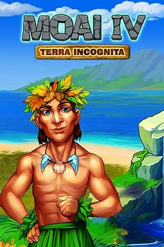 Moai 4: Terra Incognita [PC Download]