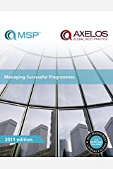 Managing Successful Programmes 2011 Edition Kindle Edition
