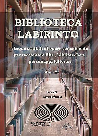 Biblioteca labirinto