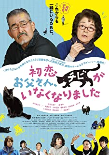 【Amazon.co.jp限定】初恋~お父さん、チビがいなくなりました(非売品プレス付) [DVD]