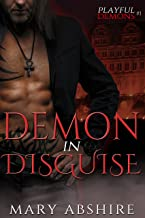 Demon in Disguise (Playful Demons Book 1)