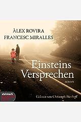 Einsteins Versprechen Audible Audiobook