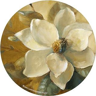 Thirstystone Drink Coaster Set, Magnolias Aglow at SunSet, I