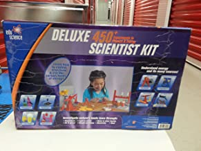 do and discover deluxe science kit