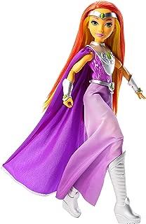DC Super Hero Girls Starfire Intergalactic Gala Doll