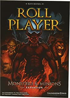 Best roll player expansion Reviews