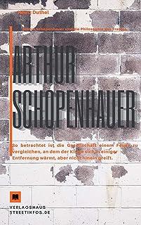 Mein Schulbuch der Philosophie ARTHUR SCHOPENHAUER: GIBT ES EIN SICHERES KRITERIUM ZWISCHEN TRAUM UND WIRKLICHKEIT, ZWISCH...