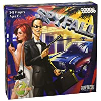 Board Games and Card Games from $7.97 Deals