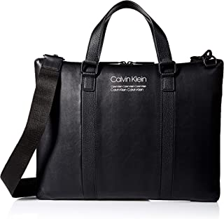 calvin klein laptop bag