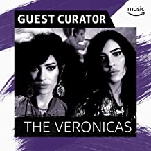 Guest Curator: The Veronicas