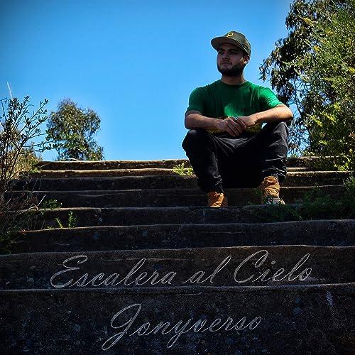 Escalera Al Cielo de Jonyverso en Amazon Music - Amazon.es