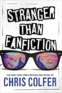 Stranger Than Fanfiction