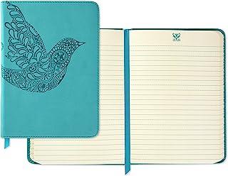 Hallmark Journal (Scroll Bird)