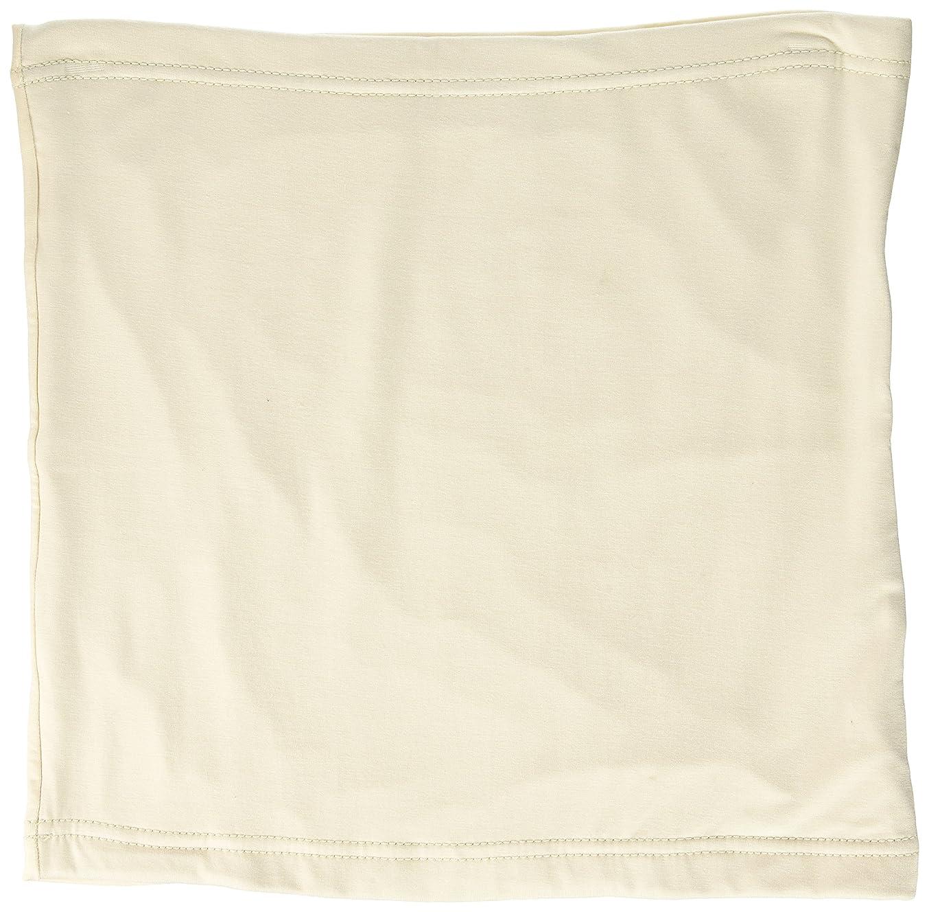 コック食堂目的vest 電磁波防止 Anti-Radiation 腹巻 Belly Band - M - ホワイト vst118006