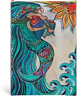 Ocean Song Journal: Lined Mini (Whimsical Creations)
