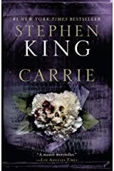 Carrie Kindle Edition