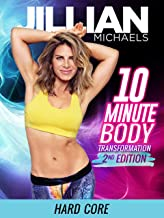 10 Minute Body Transformation 2nd Edition: Hard Core
