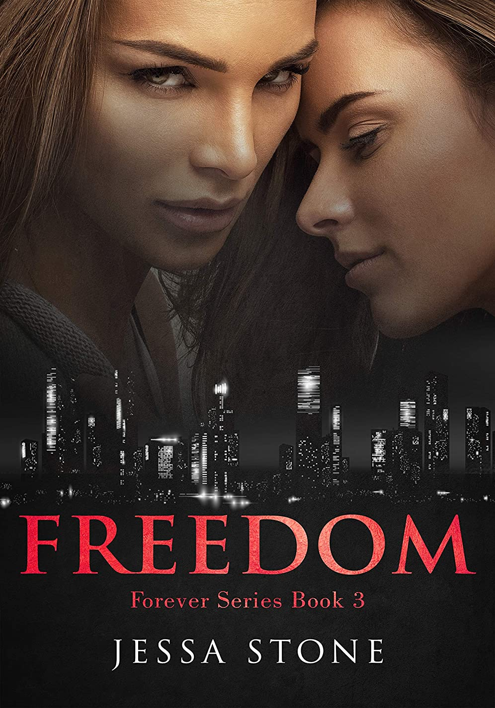 下着フランクワースリー教会Freedom: Forever Series Book 3 (English Edition)