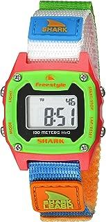 Freestyle Shark Mini Leash Black/Neon Unisex Watch 10022930