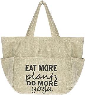 Yoga Bag TK natural material handbag for women