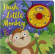 Hush, Little Monkey Sound Book- Play-a-Song - PI Kids