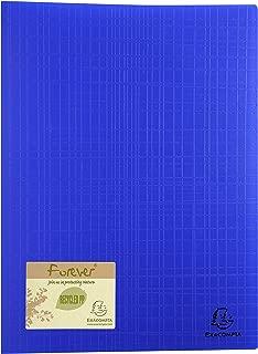 Multicolore Exacompta 56119E Buste 32.70 x 24 x 0.50 cm