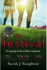 The Festival (English Edition) Format Kindle