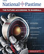 The National Pastime: The Future According to Baseball (2021 Issue)