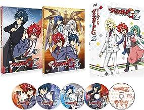 【Amazon.co.jp限定】カードファイト!! ヴァンガードG Z DVD-BOX(限定サウンドトラックCD付き)