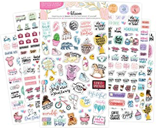 Best days of the week planner stickers Reviews