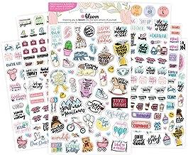 Best scrapbook baby girl stickers Reviews