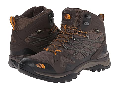 2018 New For Sale Mens Hedgehog Fastpack Mid GTX High Rise Hiking Boots The North Face For Nice Free Shipping Inexpensive 1rGUC