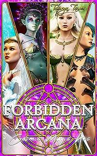 Forbidden Arcana: Cosmic Magic Arc (Forbidden Arcana Collections Book 2)
