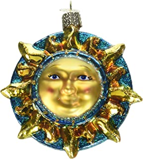 Best sun ornaments for christmas Reviews