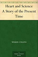 Best heart and science wilkie collins Reviews
